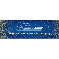 CET Group. Опыт и Инновации