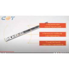 Прижимная планка CET6901N для фьюзеров Kyocera FK-1150 (видео)